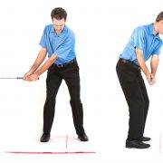 golf swing 900 drill