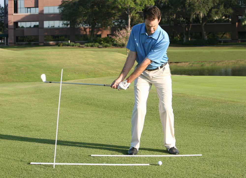 beginner golf clinic