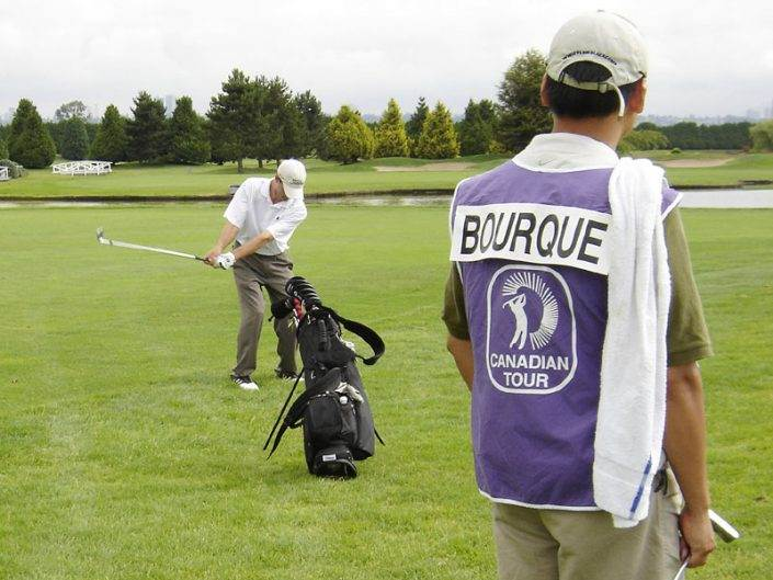 Canadian PGA Tour - Vancouver British Columbia