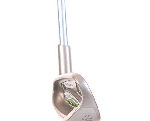 golf club iron design