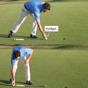 golf putting drills