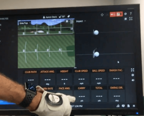 wedge-play-distance-control