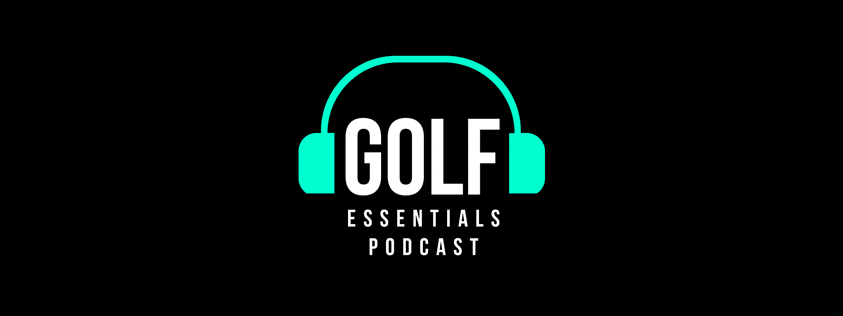 Golf Essentials Podcast Logo