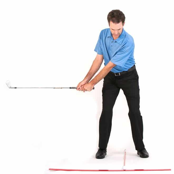 golf short game tip
