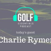 charlie rymer podcast